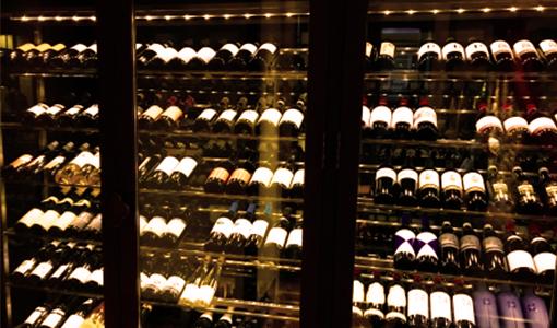 お家でワインを長く保存する方法